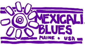 Shop Mexicali Blues