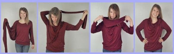 drapeyscarf