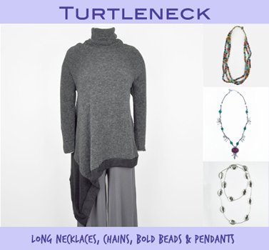 turtleneck