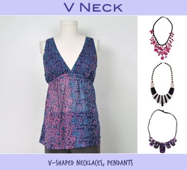 V_neck