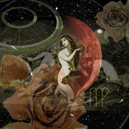 """Virgo"" by Carolyn Quan"